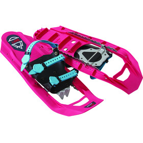 MSR Shift Snowshoes Kids Electro Pop Pink